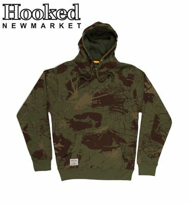 Navitas Camo BSC Hoody- FREE DELIVERY- Various Sizes
