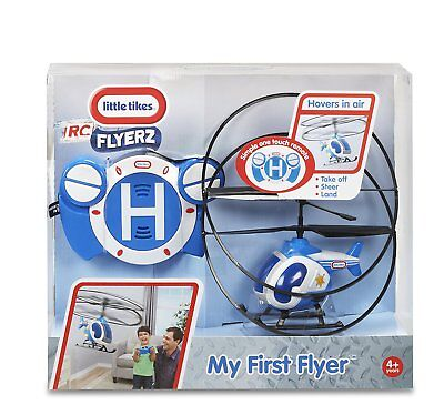 Little Tikes My First Flyer Helicopter Toy -  641732 -  Brand New - Fast Postage