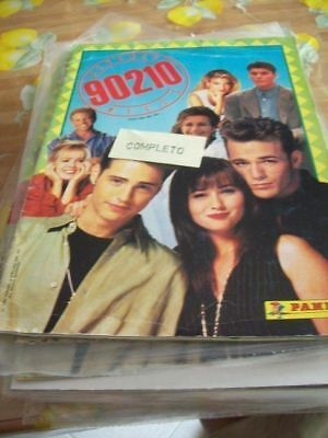 """Panini Album """"beverly Hills 90210"""" Completo (A553)"""