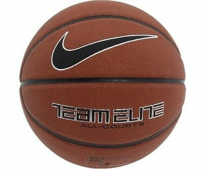 Nike Team Elite All Courts Basketball Ball