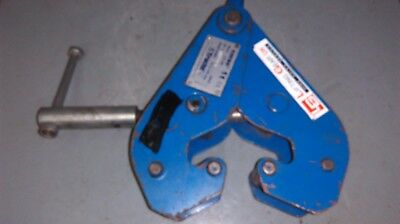 1t tractel beam clamp
