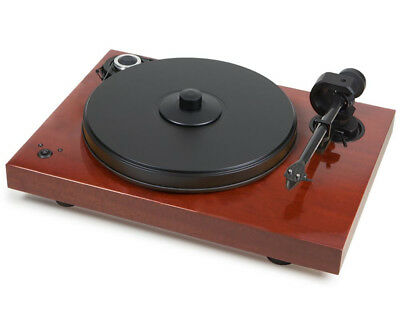 Pro-Ject Xperience 2 Classic Turntable-Mahogany- Ex Demo - RRP £799