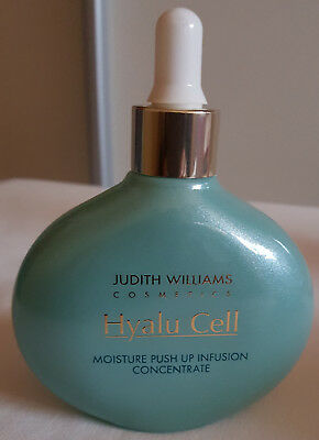 Judith Williams Hyalu Cell Moisture Push up Infusion Concentrat  50 ml