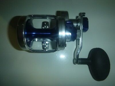 Diawa Saltiga LD30 fishing reel 2 speed