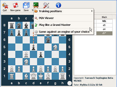 Chess Training Software and Tutorials, Guide, Instruction PC CD-ROM New