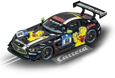 Carrera Digital 132 Mercedes-AMG GT3 Haribo Racing No.88 30782 Neu
