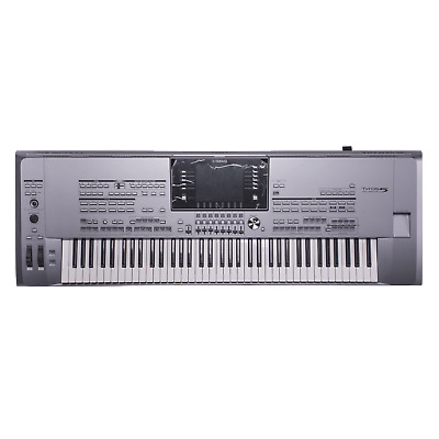 Yamaha Tyros 5-76 Arranger Workstation