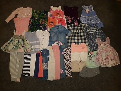 girls clothes bundle 18-24 months (includes next, gap, river island and more)