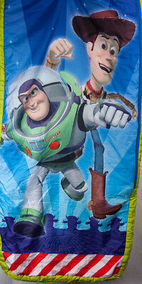 Junior ReadyBed Inflatable Sleeping Bag Bed (Worlds Apart) TOY STORY