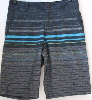 *NEW* Quiksilver Boy's Flat Front Boardshorts