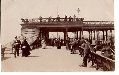 The Corporation Pier Hull Rp Postcard