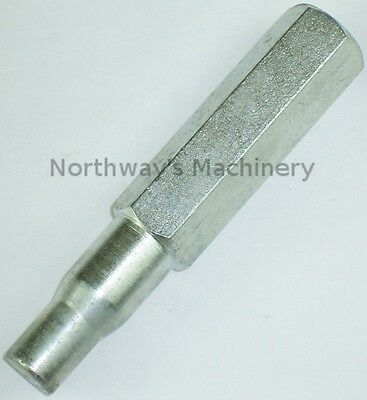 """Swaging Punch Tool 5/8"""" OD Soft Refrigeration Copper Tubing HVAC Tool"""
