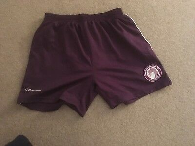 Harchester United - XL Shorts