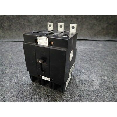 Eaton GHB3040 Molded Case Circuit Breaker, 277/480VAC, 40A, 3Pole