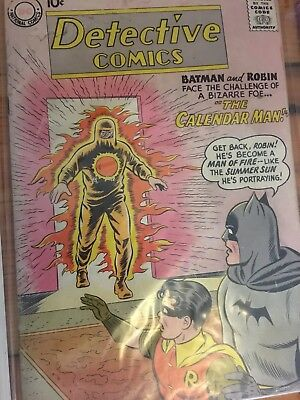 Lot Of 45 Batman/Detective Comics Old Rare: Including Issues 259 and 345!