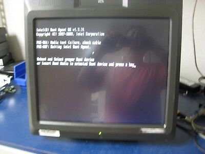 "NCR 7403-1010 Real POS with 17"" LCD"