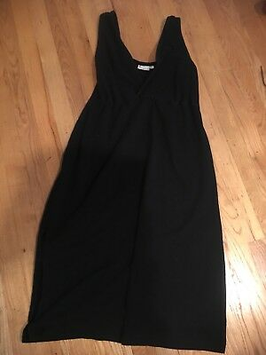 Aimee Nursing Night Gown Size Large