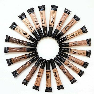 La L.a. Girl Hd Pro Conceal - Select Your Shade!!  100% Authentic!!!