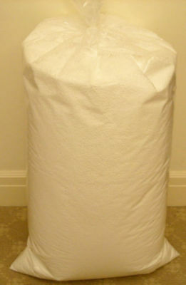 Micro / Mini EPS polystyrene Bean bag refill filling new 100Ltr bag PU or DEL*