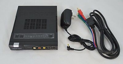 Canopus ADVC 300 Advanced Digital Video Converter Analog to Digital w/ Cords