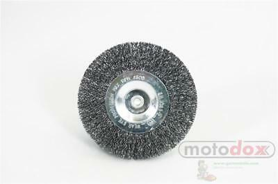 SPARE Broom Brush Metal for Electric Joint Brush Grizzly EFB 400 Wire
