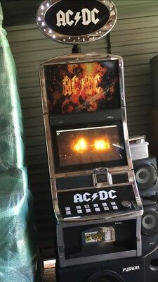 AC/dc Jukebox Man Cave Not Coin Operated