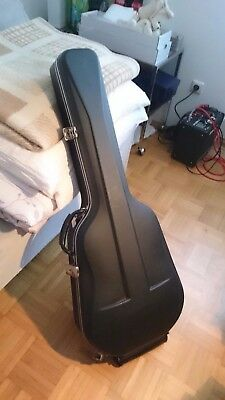 Gitarrenkoffer Jakob Winter JW1051, Germany