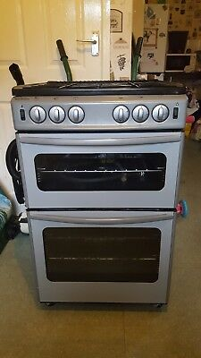 STOVES. NewHome Gas Cooker