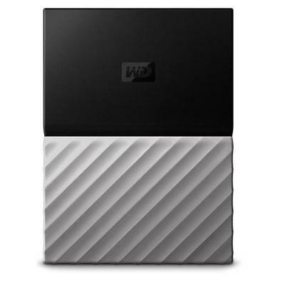 1413268 Mypassport Ultra 4Tb Gray 2.5In Usb3.0                     In