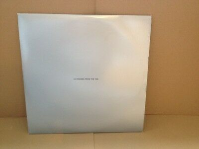 "U2 ‎- Remixes From The 90s 2 x 12"" Vinyl 12REMIXU 213"