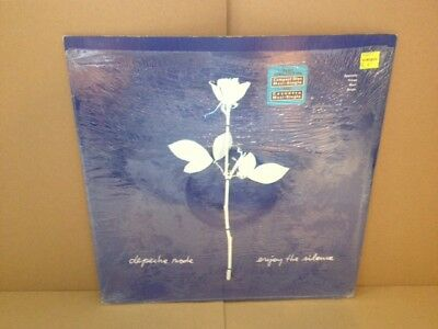 "Depeche Mode ‎- Enjoy The Silence 12"" Maxi Single 0-21490"