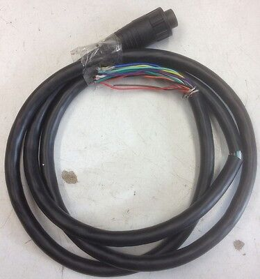 Sailor - Marine communications equipment cable