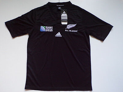 Maillot Shirt All Blacks Rugby