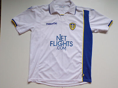 Maillot Shirt Leeds United Taille Size M
