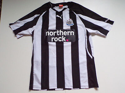 Maillot Shirt Newcastle United Taille Size M