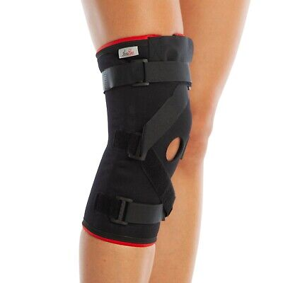 Knee Support - Cruciate ACL - Crucial Ligament Neoprene Strap