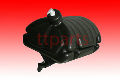 Lorry Water Tank 50 Litre Black Water Canister Pickup Trailer