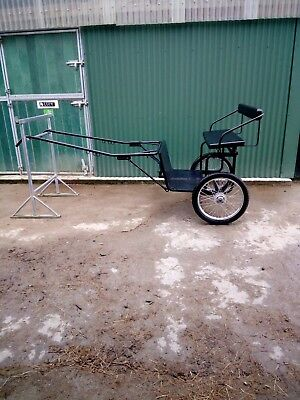 Lightweight Exercise Cart for Pony 11.2 - 12.2 hh