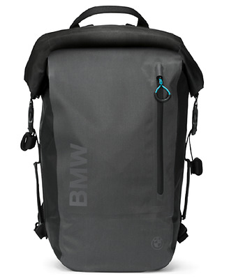 Original BMW Rucksack, Outdoor, Sports Bag, Allround - sportlich funktional -