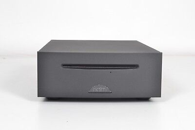 Naim Audio UnitiServe-SSD - Digital Music Network Streamer - Made in England