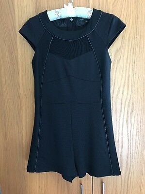 Black River Island Play suit Size 12