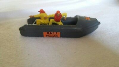 RNLI Lifeboat Model Toy Vintage   Royal National Lifeboat Institute