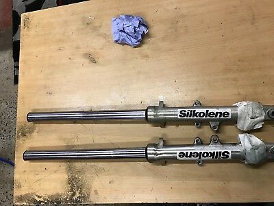 Yamaha RD500 RZ500 front forks