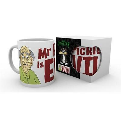 Merchandising Mr Pickles - Grandpa (Tazza)