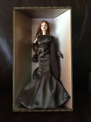 Club Couture Barbie Doll NRFB Member's Choice Fourth Edition with Shipper -NICE