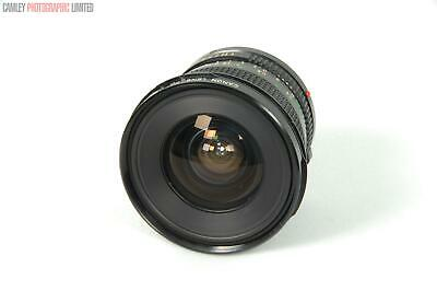 Canon FD 17mm f4 Wide Angle Lens. Just serviced. Condition - 4C [5574]