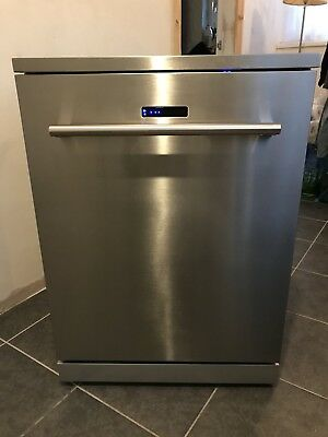 kenwood dishwasher Stainless Steel