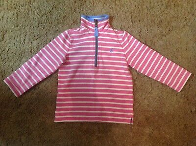Girls Joules Jumper Aged 3