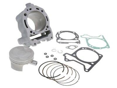 (339,99 €/ 1stk) Zylinder Kit MALOSSI RACING 218ccm » Piaggio Carnaby 125 4T LC