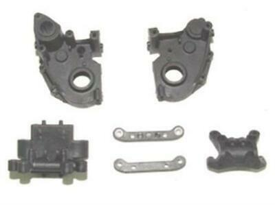 AMEWI Front//Rear Body posts 22146 Buggy 1:12 HBX 002-12052